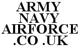 Army Navy Airforce .co .uk Home Page